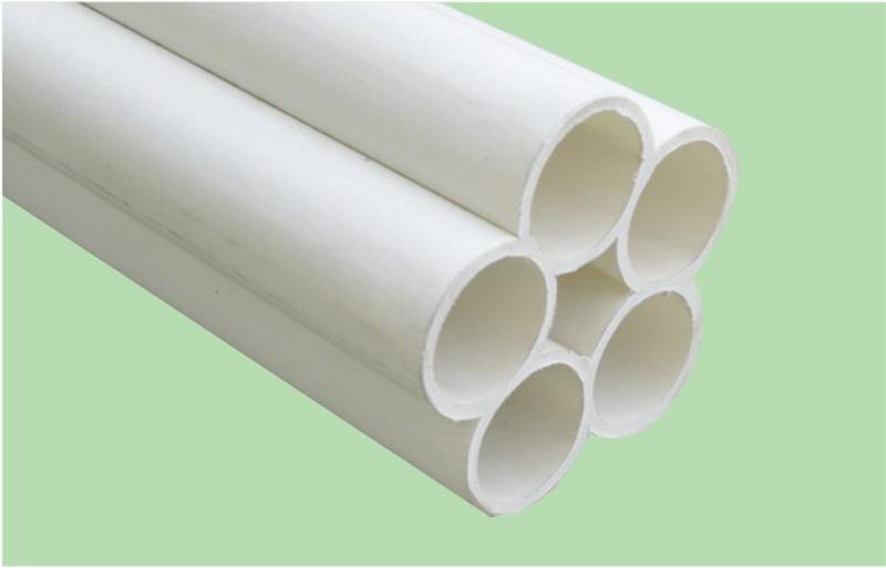 五孔管配置标准