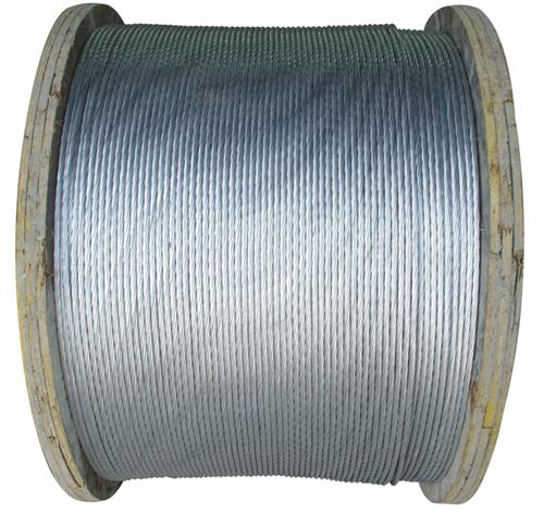 钢绞线功能指标